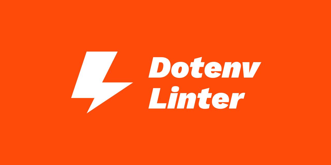 dotenv-linter